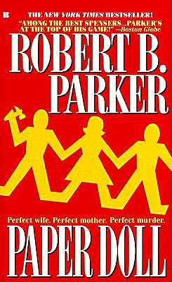 Paper Doll By Parker, Robert B.